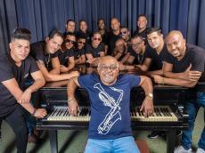 Pupy y Los Que Son Son Concert salsa cubaine le dimanche 15 avril 2018, 75010 Paris