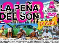 Matraka Concert Salsa le dimanche 29 avril 2018, 93100 Montreuil