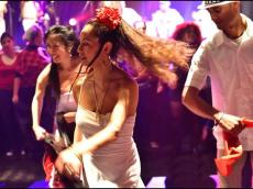 Descarga Afro Cubana Concert Afro-cubain le jeudi 3 mai 2018, 75014 Paris