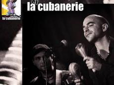 La Cubanerie Concert Salsa le samedi 12 mai 2018, 75015 Paris
