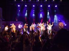 Mercadonegro Concert Salsa le samedi 19 mai 2018, 94240 L'Haÿ-les-Roses