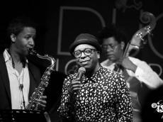 Felipe Cabrera & Cuban Descargas Concert Latin-Jazz le samedi 19 mai 2018, 94240 L'Haÿ-les-Roses
