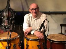 Miguel Gomez Orquesta Concert Salsa le dimanche 20 mai 2018, 75001 Paris