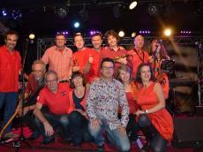 Los Guajiros Concert Salsa le jeudi 24 mai 2018, 5014 Paris