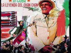 Grupo Compay Secundo Concert Salsa le samedi 26 mai 2018, 95490 Vauréal