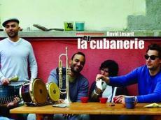 La Cubanerie Concert Salsa le jeudi 21 juin 2018, 92240 Malakoff