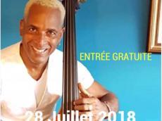 Felix Toca trio Concert Salsa le samedi 28 juillet 2018, 75019 Paris