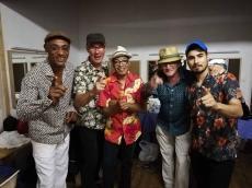 Barrio Luna Concert Son cubain le jeudi 18 octobre 2018, 94270 Le Kremlin-Bicêtre