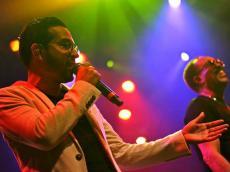 Tamayo Salsa Music Concert Salsa le vendredi 26 octobre 2018, 94200 Ivry-sur-Seine
