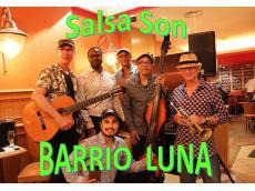 Barrio Luna Concert Son cubain le vendredi 9 novembre 2018, 94270 Le Kremlin-Bicêtre