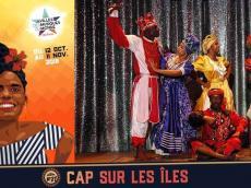 Los Rumberos de Cuba et El Elegante y su 9x3 Rumba Concert Rumba le dimanche 11 novembre 2018, 75020 Paris