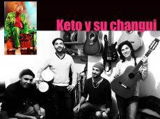 Keto y su Changui Concert Son cubain le dimanche 25 novembre 2018, 75011 Paris
