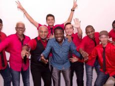 El Mura y su Timbre Latino Concert Salsa le vendredi 21 décembre 2018, 94200 Ivry-sur-Seine
