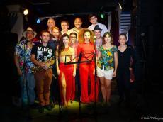 El Combito Concert Salsa le mercredi 16 janvier 2019, 75011 Paris