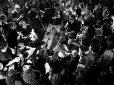 La Marcha Concert Salsa le vendredi 18 janvier 2019, 75020 Paris