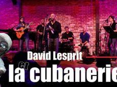 La Cubanerie Concert Salsa le vendredi 25 janvier 2019, 75015 Paris