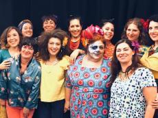 Yemaya la Banda Concert Salsa le vendredi 25 janvier 2019, 75020 Paris