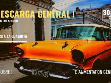 La Guaguita Concert Salsa le mercredi 30 janvier 2019, 75011 Paris