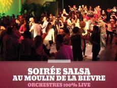 Soirée Salsa cubaine #17 avec orchestres le vendredi 1 février 2019,  94240 L'Haÿ-les-Roses