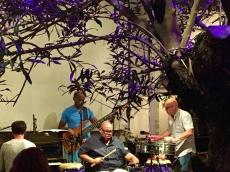 Orlando Poleo Afrovenezuela Jazz Concert Latin Jazz le jeudi 21 février 2019, 75020 Paris