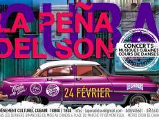 Wilbert Valera Concert Salsa le dimanche 24 février 2019, 93100 Montreuil