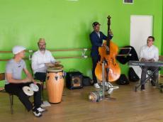 Stage de Salsa et Rumba avec musiciens Avec Yalili Rodriguez et Ivan Martinez le dimanche 7 avril 2019, 94240 L'Haÿ-les-Roses
