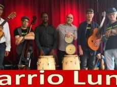 Barrio Luna Concert Son cubain le vendredi 12 avril 2019, 94270 Le Kremlin-Bicêtre