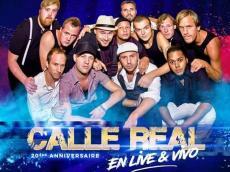 Calle Real Concert Salsa le samedi 11 mai 2019, 94410 Saint-Maurice