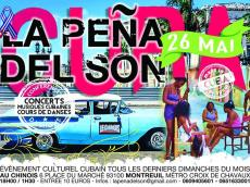 Tomas Martinez Ramos y su Akokan Concert Salsa le dimanche 26 mai 2019, 93100 Montreuil