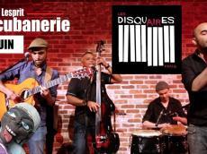 La Cubanerie Concert Salsa le samedi 1 juin 2019, 75011 Paris