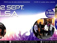 Los Salseros del Diablito Concert Salsa le jeudi 12 septembre 2019, 75011 Paris
