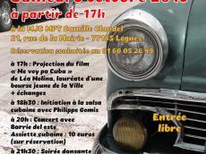Barrio del Este Concert Salsa le samedi 5 octobre 2019, 77185 Lognes