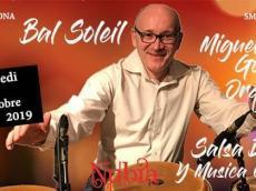 Miguel Gomez Orquesta Concert Salsa le vendredi 18 octobre 2019, 92100 Boulogne-Billancourt