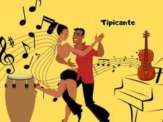 Tipicante Concert Salsa le samedi 19 octobre 2019, 93100 Montreuil