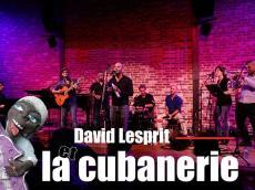 La Cubanerie Concert Salsa le vendredi 25 octobre 2019, 94200 Ivry-sur-Seine