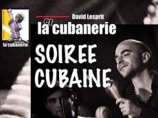 La Cubanerie Concert Salsa le samedi 16 novembre 2019, 75015 Paris