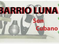 Barrio Luna Concert Son cubain le vendredi 22 novembre 2019, 94270 Le Kremlin-Bicêtre