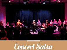 La Espina Soirée Salsa Live! le mercredi 27 novembre 2019, 75011 Paris