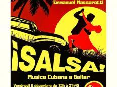 Los Piruleros Concert Salsa le vendredi 6 décembre 2019, 75019 Paris