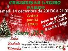 Barrio Luna Concert Son cubain le samedi 14 décembre 2019, 94450 Limeil-Brévannes