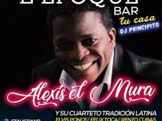 El Mura y su Tradicion Cubana Concert Son cubain le samedi 28 décembre 2019, 75010 Paris