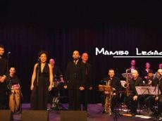 Big Band Mambo Legacy Concert Salsa le vendredi 31 janvier 2020, 75020 Paris