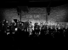 Mambo Legacy Concert Salsa le jeudi 6 février 2020, 75015 Paris