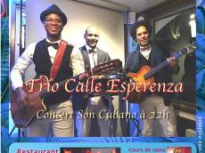 Calle Esperanza Concert Son cubain le vendredi 7 février 2020, 75013 Paris