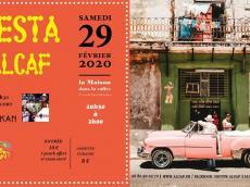 Akokan Concert Salsa le samedi 29 février 2020, 77210 Avron