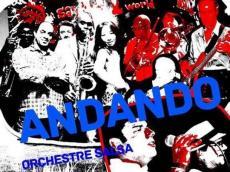 Andando Concert Salsa le samedi 29 février 2020, 94230 Cachan