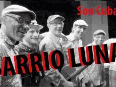Barrio Luna Concert Son cubain le vendredi 6 mars 2020, 94270 Le Kremlin-Bicêtre