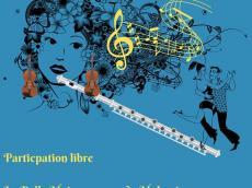Tipicante Concert Salsa le samedi 4 avril 2020, 93170 Bagnolet