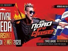El Noro y Primera Clase Concert Salsa le samedi 2 mai 2020, 93800 Epinay-sur-Seine