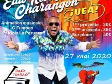 Elito Revé y su Charangon Concert Salsa cubaine le mercredi 27 mai 2020, 75019 Paris
